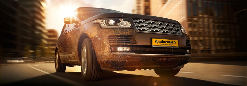 Continental Tyres
